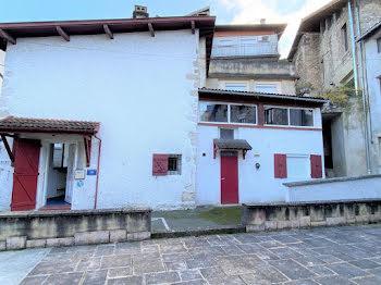 maison à Saint-Nazaire-en-Royans (26)