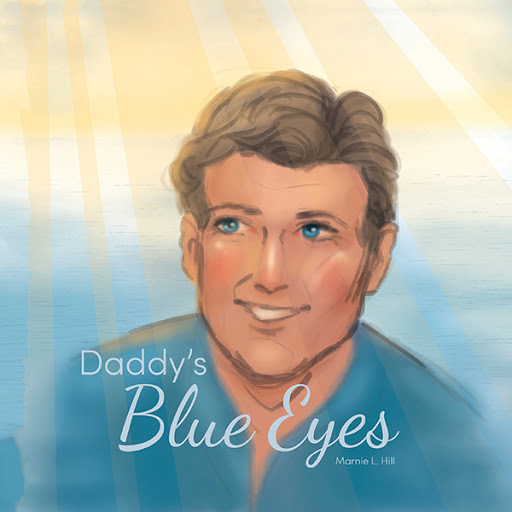 Daddy's Blue Eyes