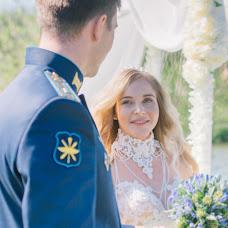 Wedding photographer Stas Vinogradov (stnslav). Photo of 12.07.2018