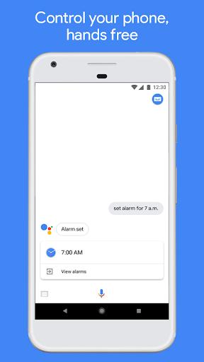 Google Assistant 0.1.174051423 screenshots 5