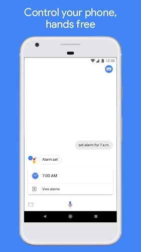 Google Assistant登陆Play Store供下载 4