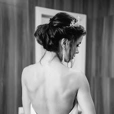 Wedding photographer Elena Naumik (elenanaumik). Photo of 18.01.2018
