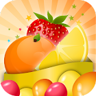 Berry Sweet Boom - Match 3 icon