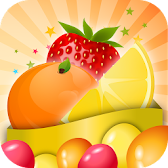 Berry Sweet Boom - Match 3 APK Icon