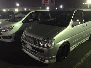 ステップワゴン RF1 のカスタム事例画像 Hideさんの2020年03月14日22:50の投稿