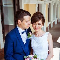Wedding photographer Venera Nikolaychuk (VeneraNik). Photo of 05.04.2018
