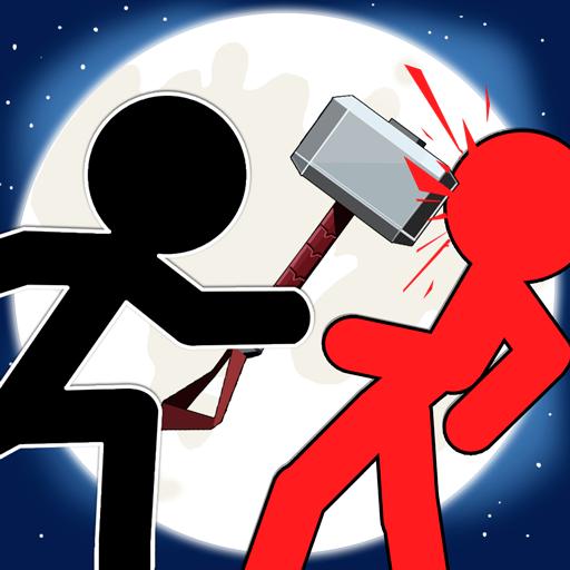 Stickman Fighter Epic Battle 2 (game)