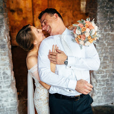 Wedding photographer Olenka Metelceva (meteltseva). Photo of 01.02.2016