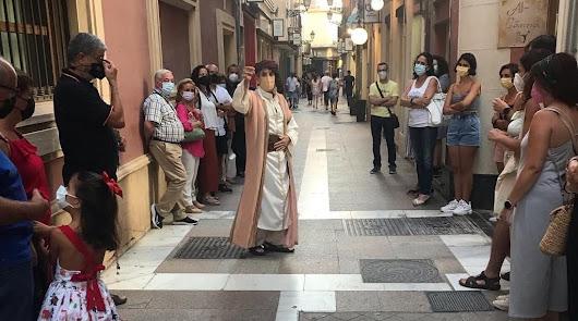 Un concierto de Anonimus IV despide la exposición 'El Legado Sefardí en Almería'