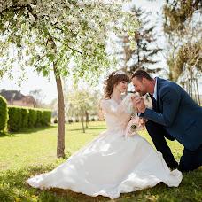 Wedding photographer Artur Soroka (infinitissv). Photo of 11.06.2018