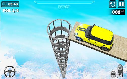 GT Mega Ramp Stunts Free  screenshots 11
