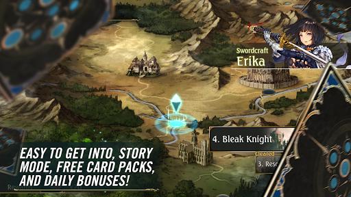 Shadowverse CCG  screenshots 2