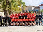 CCC Team trekt met zes debutanten, waaronder Nathan Van Hooydonck, naar de Vuelta