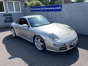PORSCHE 911 MK 997