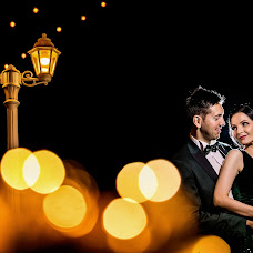 Wedding photographer Joita Lucian (lucian). Photo of 25.10.2017