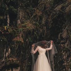 Wedding photographer Mariya Ovodova (Ptuch). Photo of 12.10.2015