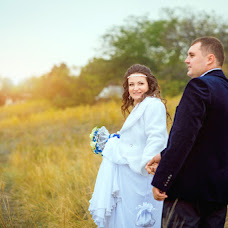 Wedding photographer Svetlana Berezhnaya (svset). Photo of 19.02.2015