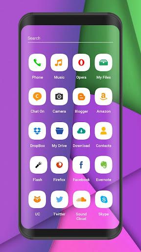 Theme for Meizu E3 / Meizu M6T / Meizu M8c / M6s. 1.1 screenshots 2