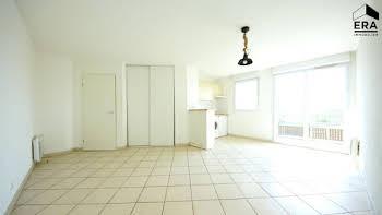 Appartement 2 pièces 43,01 m2