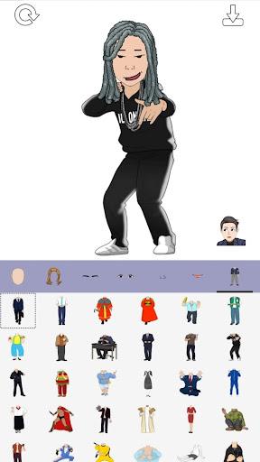 Hellotoon - Kpop Style Webtoon Maker 1.0.8 de.gamequotes.net 4