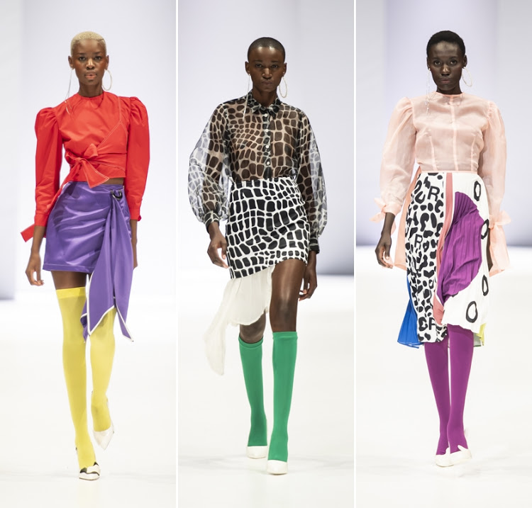 African American Fashion Show: 10 Of The Best Shows At South African