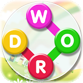 Word Cross - Wordscapes Puzzle:A Word Connect Game Android APK Download Free By LeSon