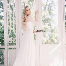 Wedding photographer Anna Bushueva (ladie). Photo of 31.10.2017