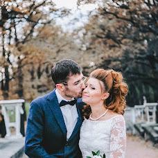 Wedding photographer Anna Kuzechkina (lorienAnn). Photo of 21.05.2018