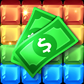 Lucky Diamond – Jewel Blast Puzzle Game to Big Win icon
