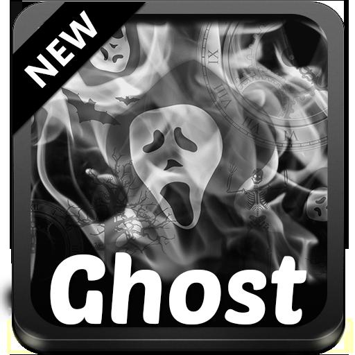 幽靈鍵盤 個人化 LOGO-玩APPs