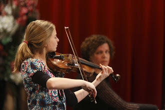 Photo: Yolanda Kuijper tijdens het Jan Pasveer 2012 fotografie: Ardito / Jan-Evert Zondag