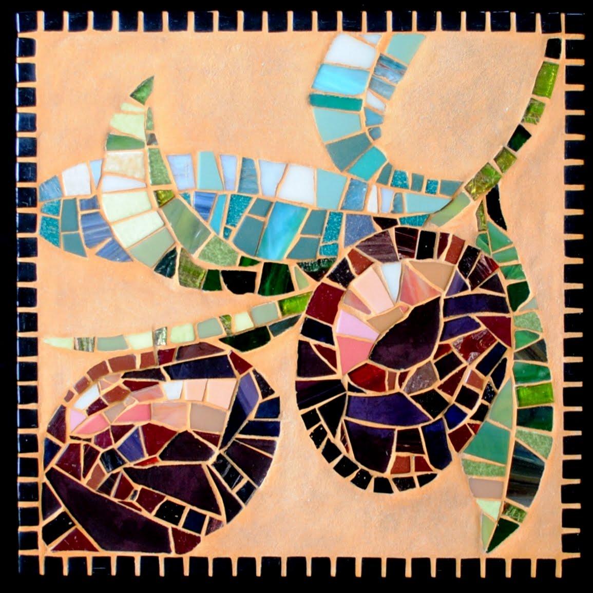 Deux Olives by Brenda Pokorny