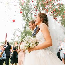 Wedding photographer Vladimir Chernysh (Vlchernysh). Photo of 18.09.2017