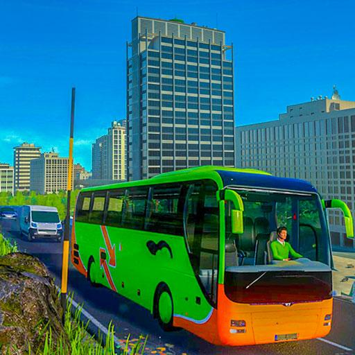 Urban Bus Simulator 2019: Coach Driving Game Android APK Download Free By National Games