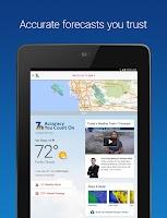 Screenshot of NBC 7 San Diego