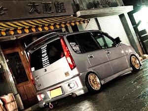 ムーヴカスタム L902S RS-XXのカスタム事例画像 おやびん-Initial☆D family-さんの2020年11月03日21:54の投稿