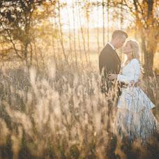 Wedding photographer Rafał Woliński (cykady). Photo of 27.10.2015