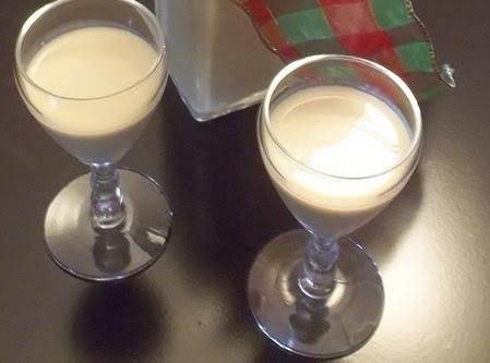 Paddy's Irish Cream Recipe