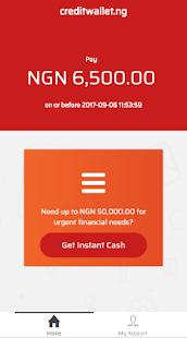 Credit Wallet - náhled