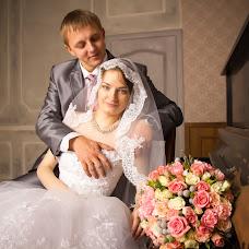 Wedding photographer Irina Medvedeva (AnrishA). Photo of 28.01.2015