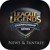 LCS | League of Legends Mobile
