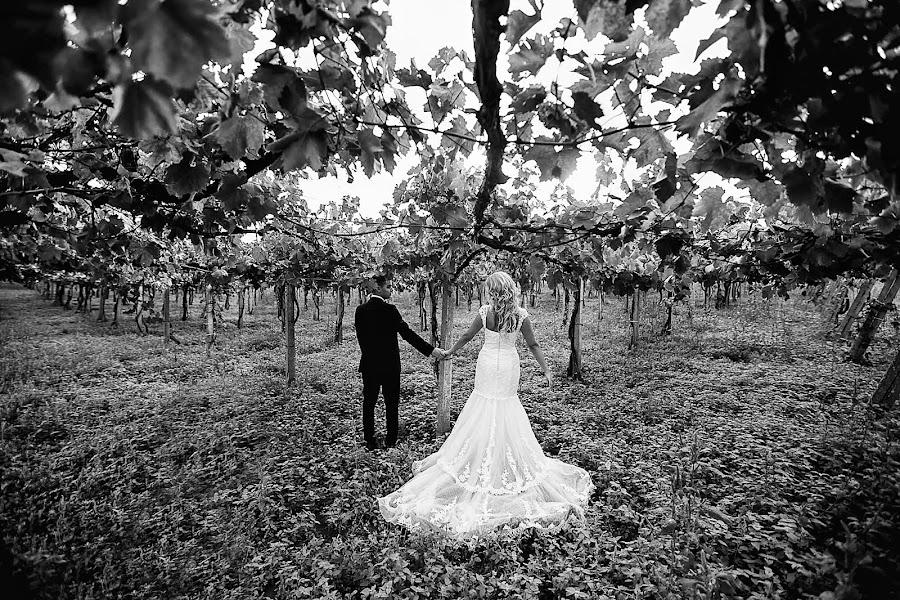 Wedding photographer Sabina Mladin (sabina). Photo of 31.01.2016