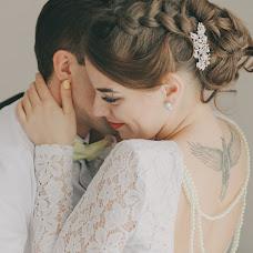 Wedding photographer Elya Zmanovskaya (EllyZ). Photo of 02.03.2016