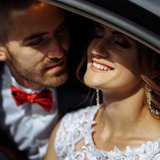 Wedding photographer Andrey Litvinovich (litvinovich). Photo of 16.08.2018