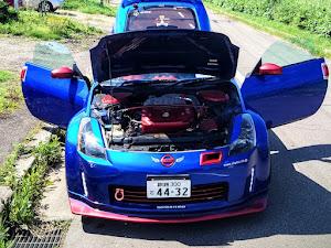 フェアレディZ Z33 16年式ベースグレードのカスタム事例画像 コ〜ジ〜(teamsLowgun 北海道  )さんの2020年08月16日22:54の投稿