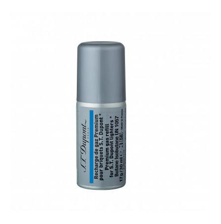 S.T.Dupont Gas Blå flaska