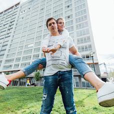 Wedding photographer Yaroslav Budnik (YaroslavBudnik). Photo of 11.06.2017