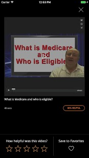 My Medicare Question - náhled