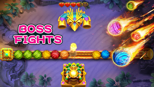 Marble Dash-2020 Free Puzzle Games apkpoly screenshots 7