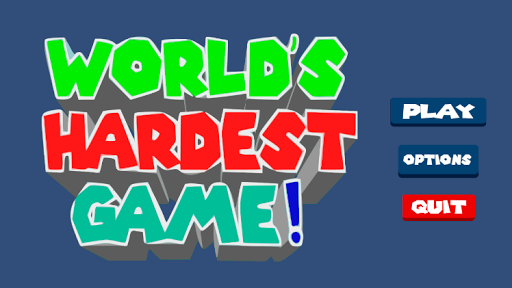 World's Hardest Game android2mod screenshots 1